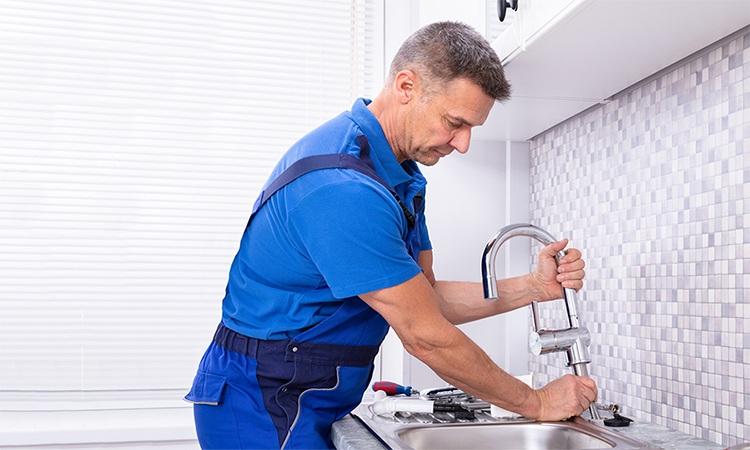 Contact Betros Plumbing
